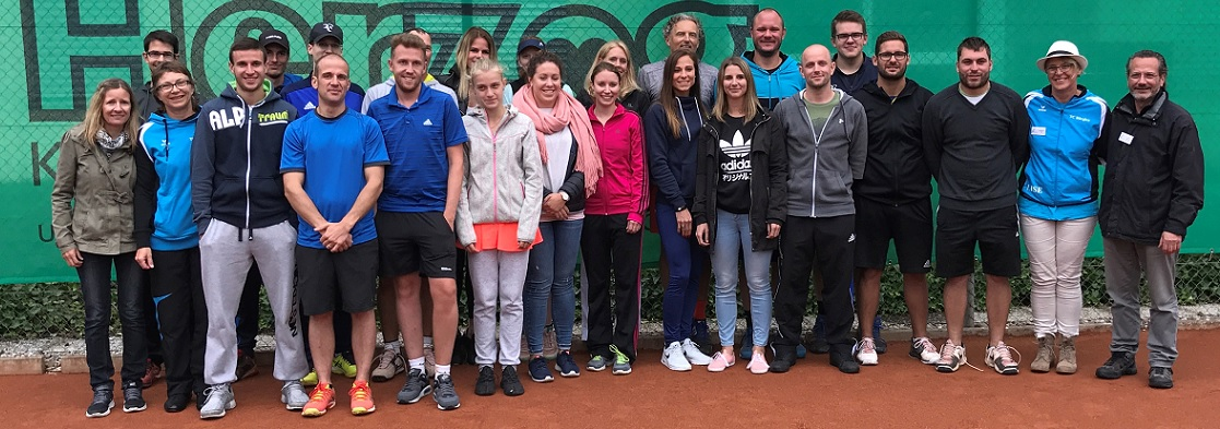 Thurgauer Tennismeisterschaften 2017 aktive