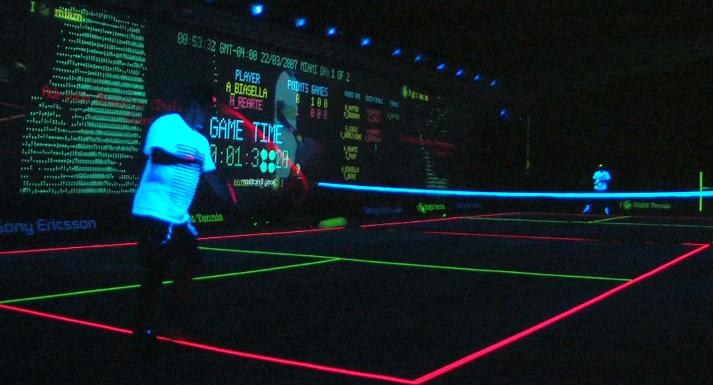 Tennisnacht 2019 – Samstag 19. Jan