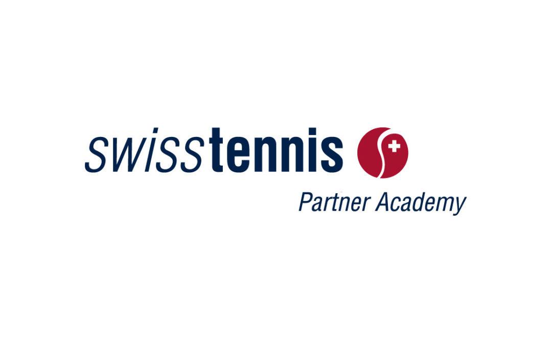 News von Swisstennis, Brief von ganz Oben