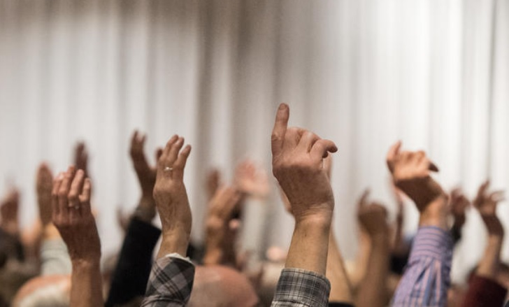 Generalversammlung 2021 findet schriftlich statt